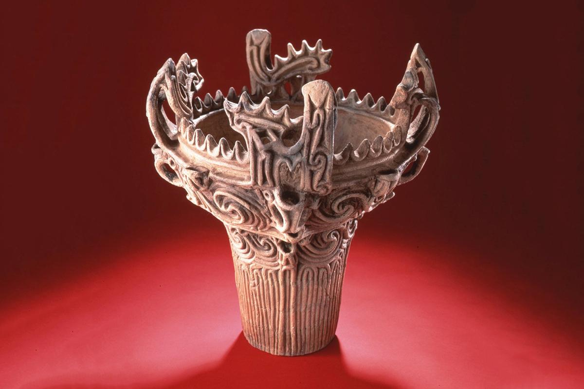 特別展「縄文―1万年の美の鼓動」東京国立博物館で開催中