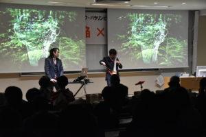 チェリスト斉藤孝太郎さんによる縄文コンサート