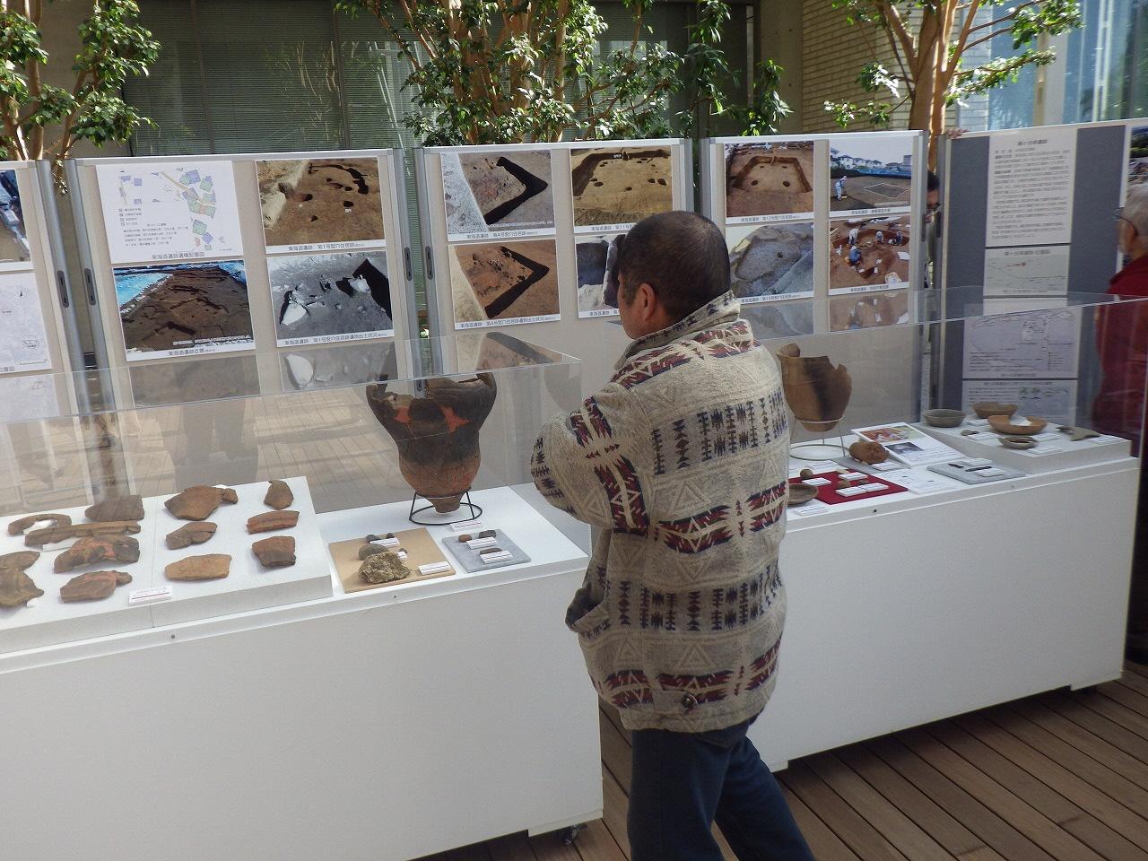 加曽利貝塚の発掘調査成果を速報!「平成30年度千葉市遺跡発表会」を開催します